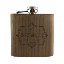Arbor The Collective walnut