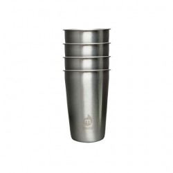 Mizu Party Cup 4Ks stainless