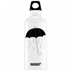 Sigg Design hell & yeah-it´s raining 0,6l
