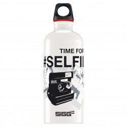 Sigg Design selfie time 0,6l