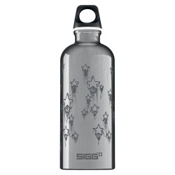 Sigg Design star wires 0,6l