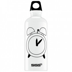 Sigg Design too late 0,6l