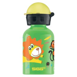 Sigg Kids jungle day 0,3l
