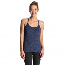 Roxy Any Weather Tank 2 blue depths