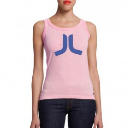 WeSC Icon Tank rose blush