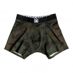 DC Woolsey bold camo green
