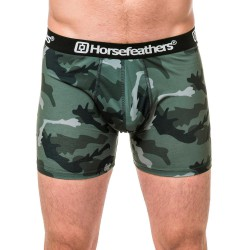 Horsefeathers Sidney camo