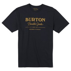 Burton Durable Goods true black