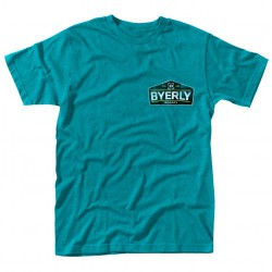 Byerly Horizon teal