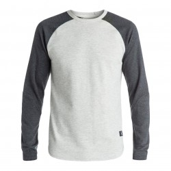 DC Luckenwald light heather grey