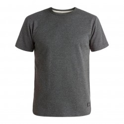 DC Skinney SS heather charcoal