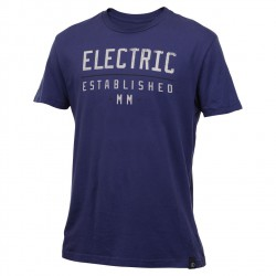 Electric Shape Up navy