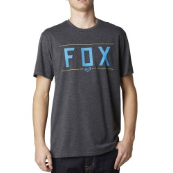Fox Forcible heather black