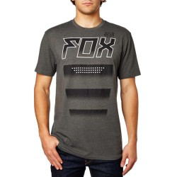 Fox Impressor heather military