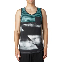 Fox Speedfader Tank black vintage