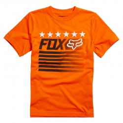 Fox Youth Morrill orange