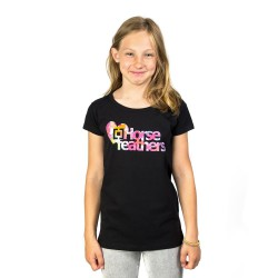 Horsefeathers Piece Kids black