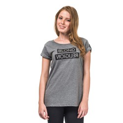 Horsefeathers Religion heather gray