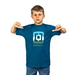 Horsefeathers Resort Kids navy