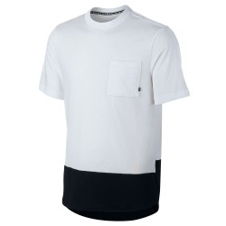 Nike SB Dry Top white/black
