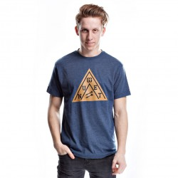 Nugget Arrow heather denim