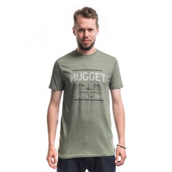 Nugget Azimuth heather military