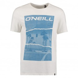 O'Neill Cali powder white