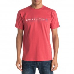 Quiksilver Classic Always Clean cardinal