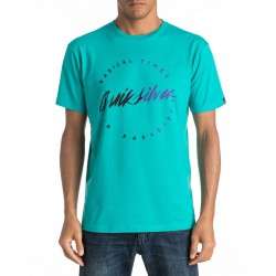 Quiksilver Classic Right Up viridine green