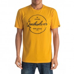Quiksilver Classic Silvered golden glow