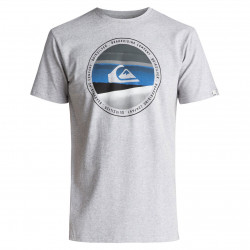 Quiksilver Classic Ss Last Tree athletic heather