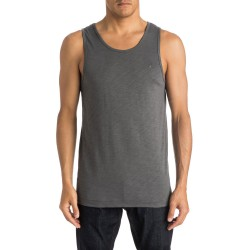 Quiksilver Everyday Slub Tank dark shadow