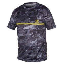 Ronix Uv Quick Dry Ss black camo
