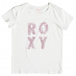 Roxy Rg Basic Crew Wild Child pristine