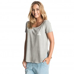 Roxy Tulip Side Washed Maison Du Surf heritage heather