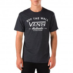 Vans Dalton black heather