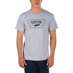 Vans Full Chain athletic heather