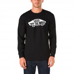 Vans Otw Long Sleeve black/black