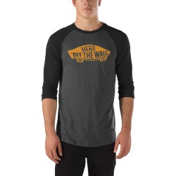 Vans Otw Raglan black heather/black