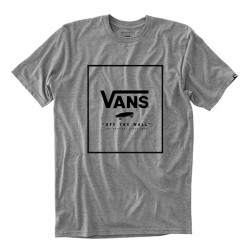 Vans Print Box heather grey