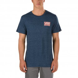 Vans Shaping Triblend navy heather
