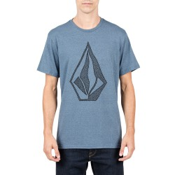 Volcom Creep Stone blue plum