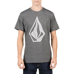 Volcom Creep Stone heather black