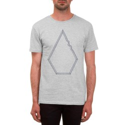 Volcom Drew heather grey