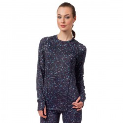 Horsefeathers Greta Ls night sky