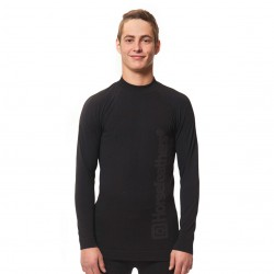 Horsefeathers Result Shirt black