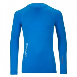 Ortovox Competition Long Sleeve blue ocean