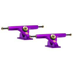Caliber Caliber II 184 mm, 44° satin purple
