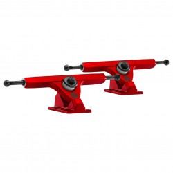 Caliber Caliber Ii satin red