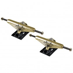 Venture P-Rod Golden E. V-Hol. L. 136 Mm spun gold